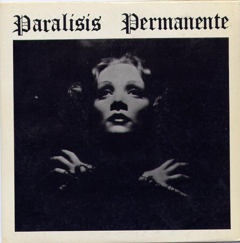 Paralisis Permanente - El Acto + Nacidos Para Dominar (Wsv) (Spa)