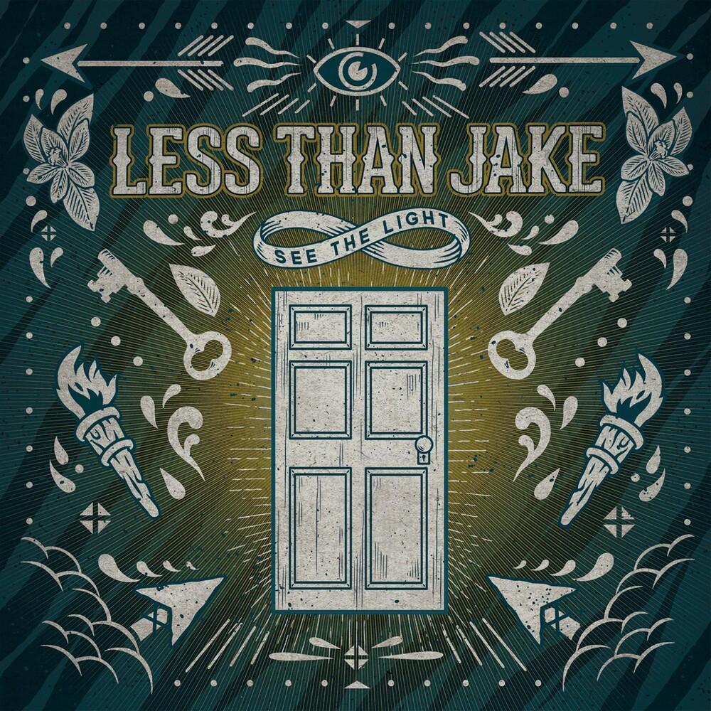 Less Than Jake - See The Light [Vinyl]