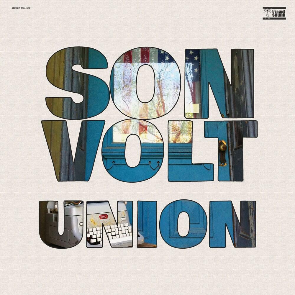 Son Volt - Union [LP]