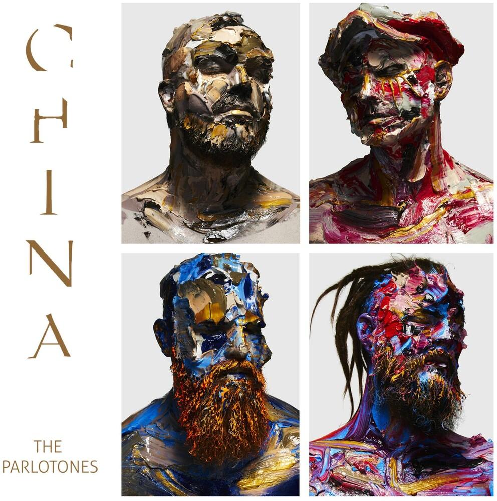 Parlotones - China