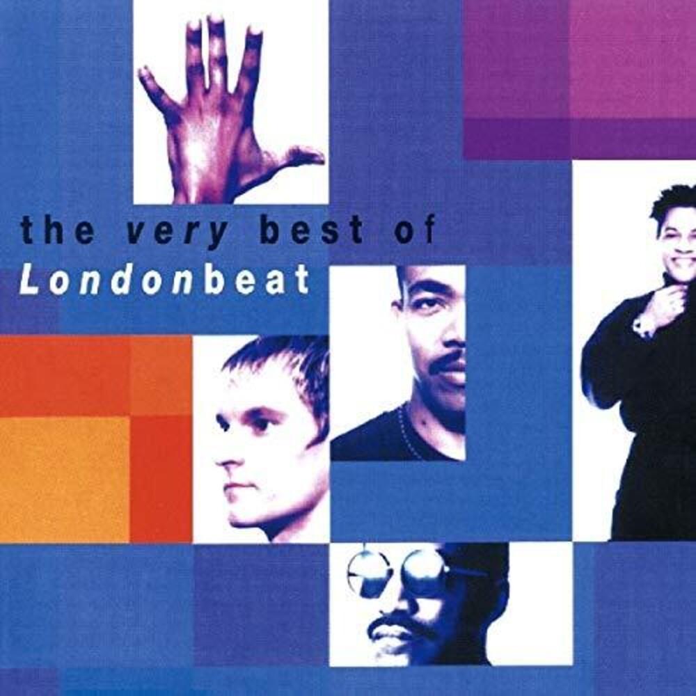 Londonbeat - Very Best Of (Hol)