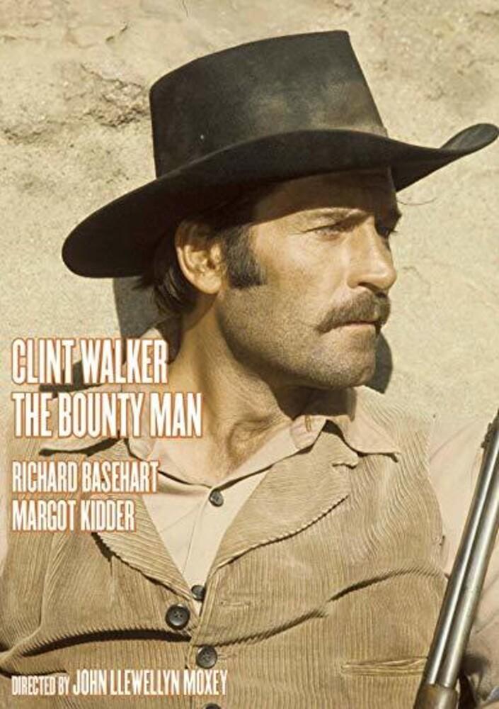 - The Bounty Man