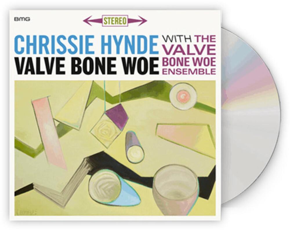 Chrissie Hynde - Valve Bone Woe