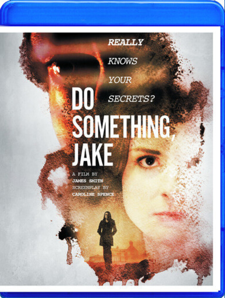 - Do Something Jake / (Mod Dol)