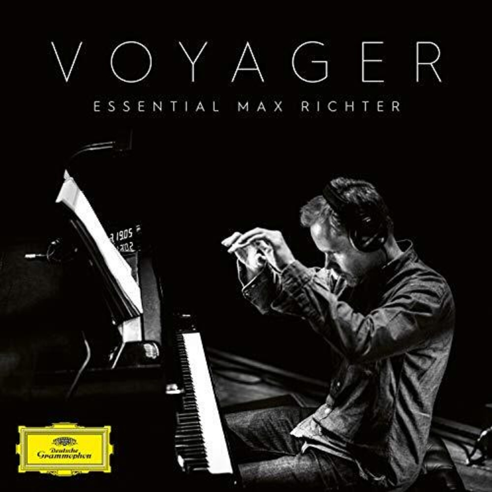 Max Richter - Essentials (Shm) (Jpn)