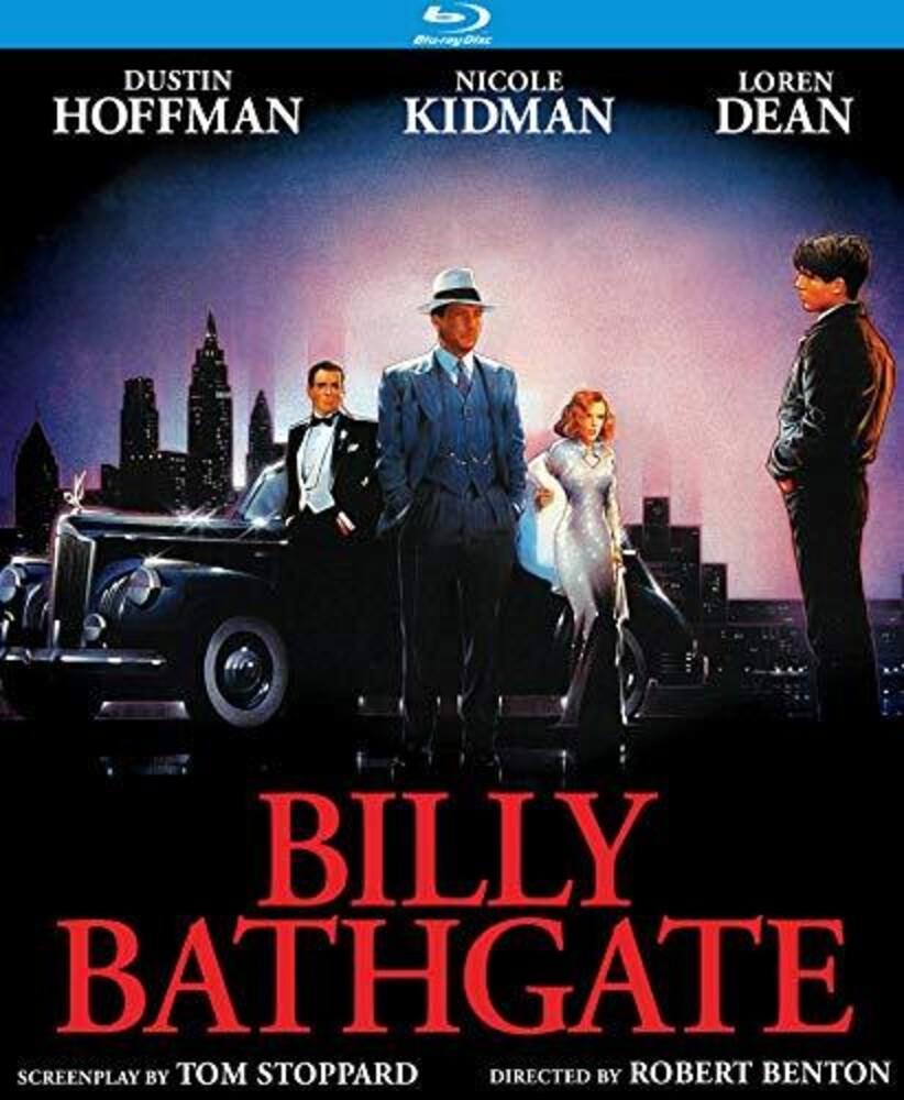 - Billy Bathgate (1991)