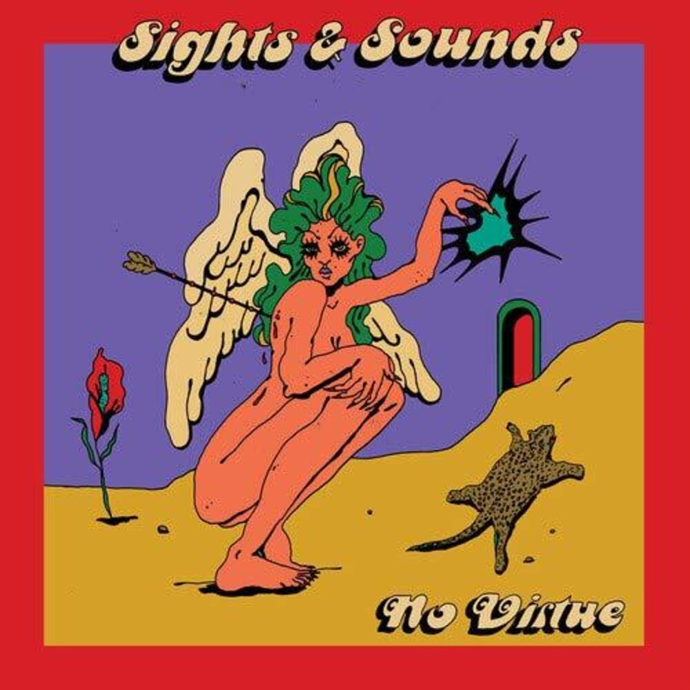 Sights & Sounds - No Virtue [Limited Edition]