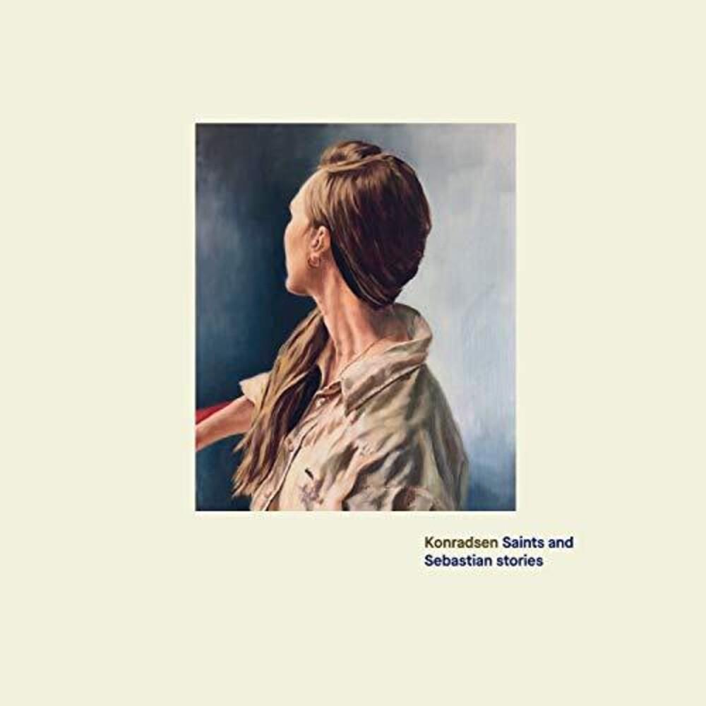 Konradsen - Saints & Sebastian Stories [LP]