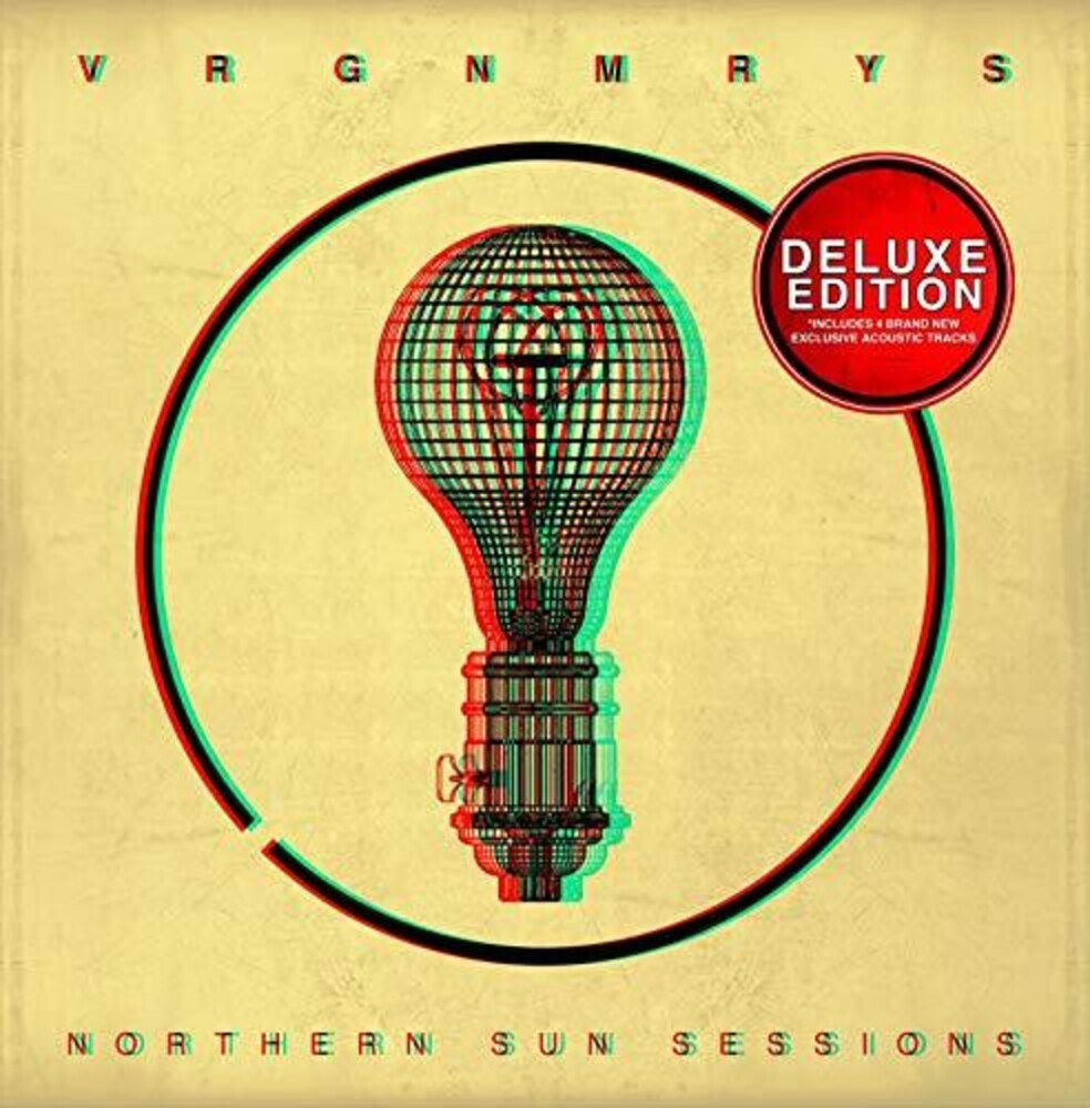 Virginmarys - Northern Sun Sessions [Deluxe] (Uk)