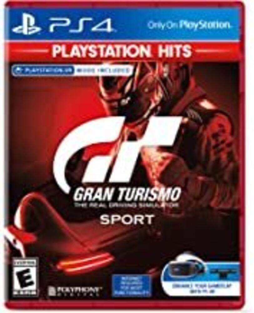 - Gt Sport Hits