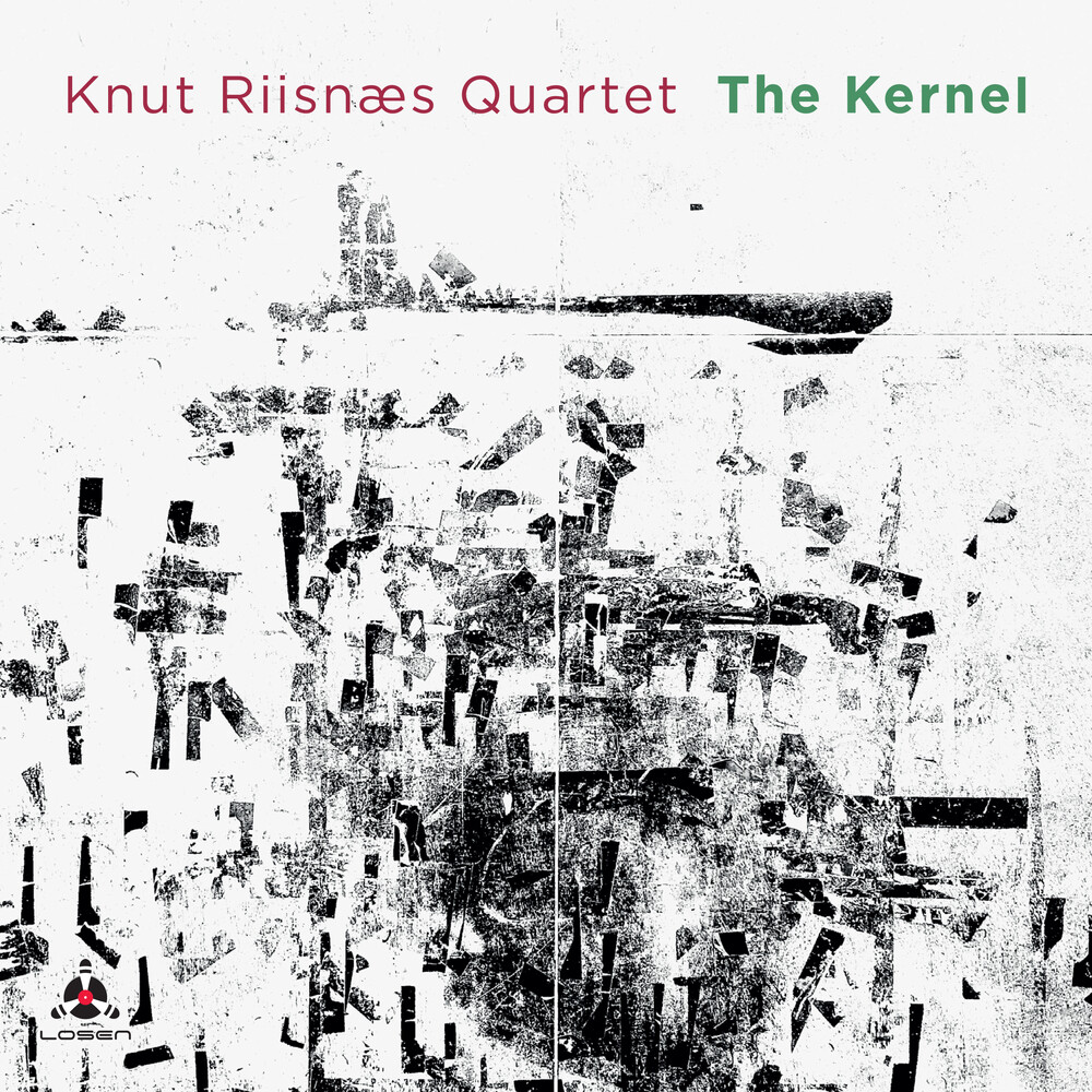 Knut Riisnæs Quartet - Kernel