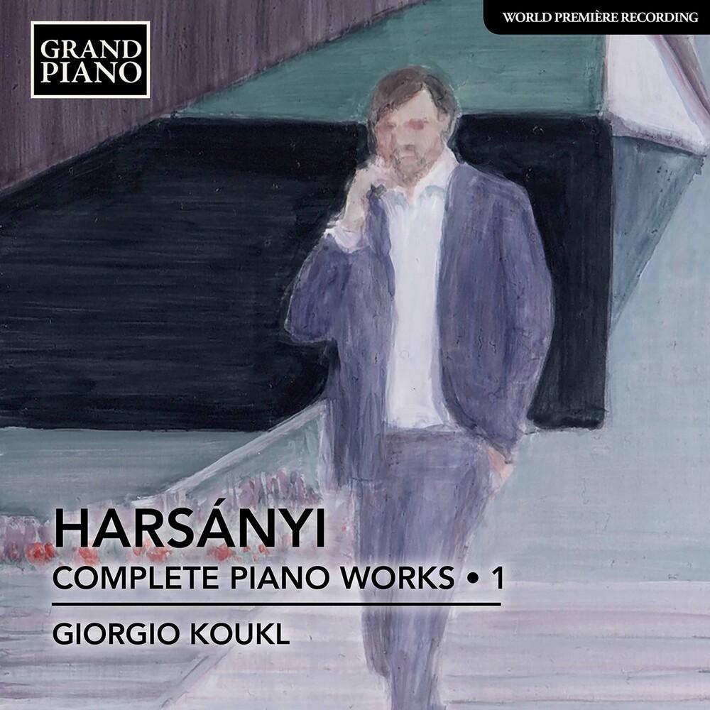 Giorgio Koukl - Complete Piano Works 1