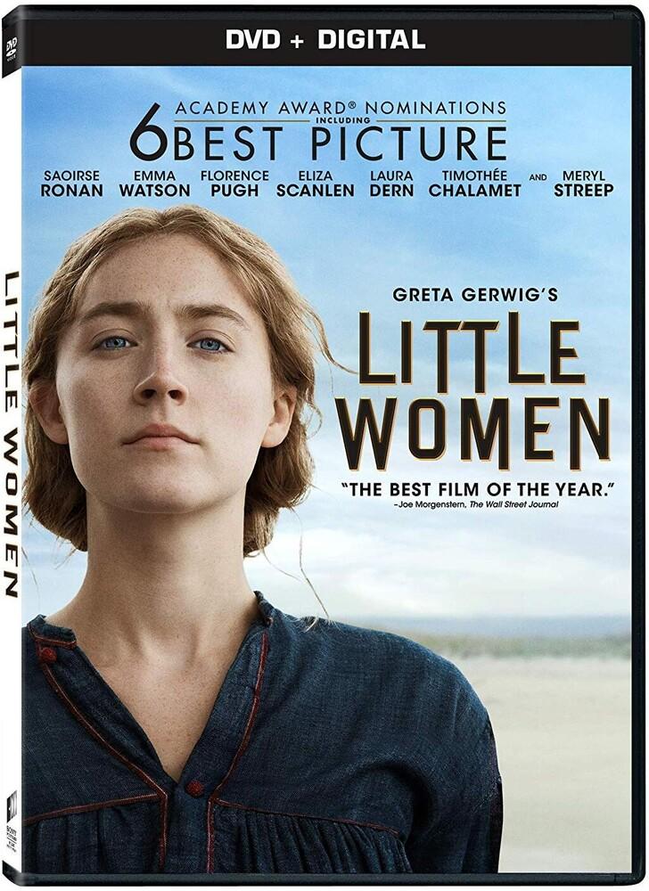 Little Women [Movie] - Little Women (2019)