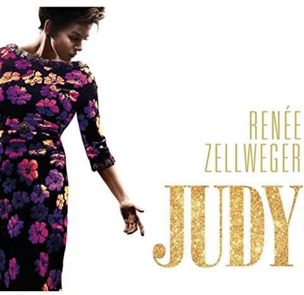 Renée Zellweger - Judy At Carnegie Hall (Live) (Shm) (Jpn)