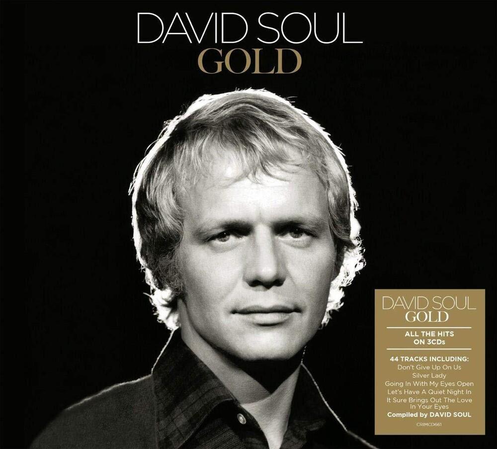 David Soul - Gold (Uk)
