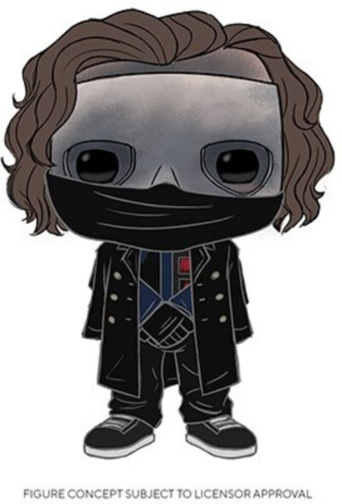 - FUNKO POP! ROCKS: Slipknot - Corey Taylor