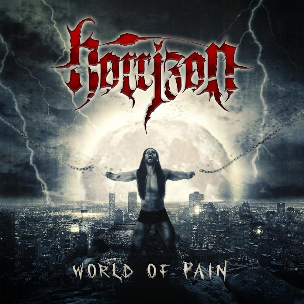 Horrizon - World Of Pain