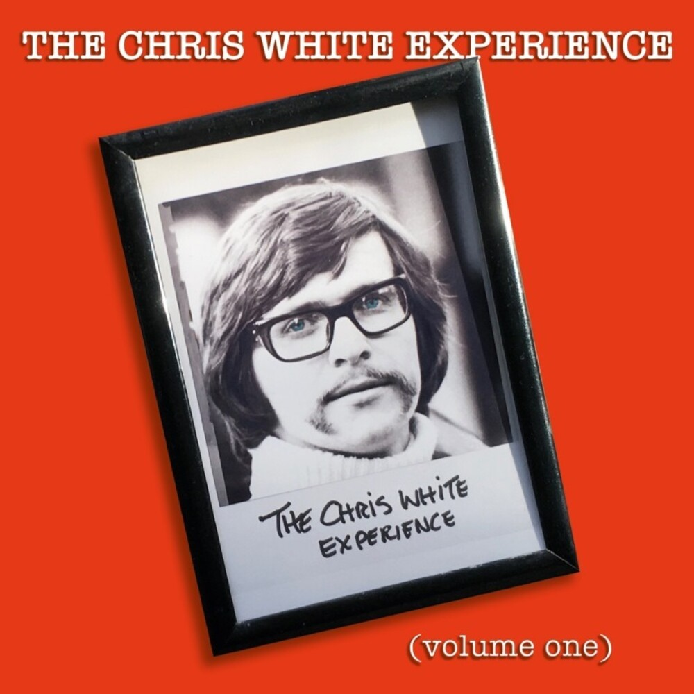 Chris White Experience The Zombies - Chris White Experience Vol 1 (Uk)