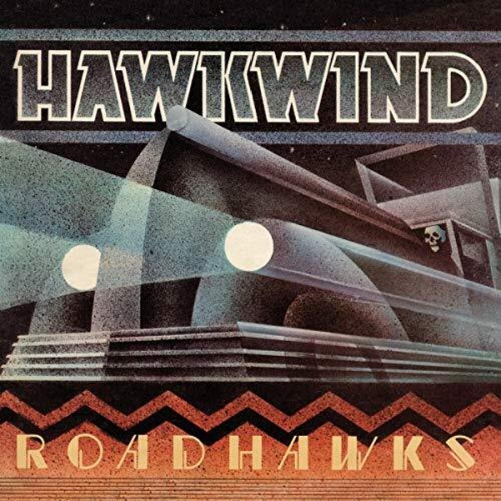 Hawkwind - Roadhawks [Remastered] (Uk)
