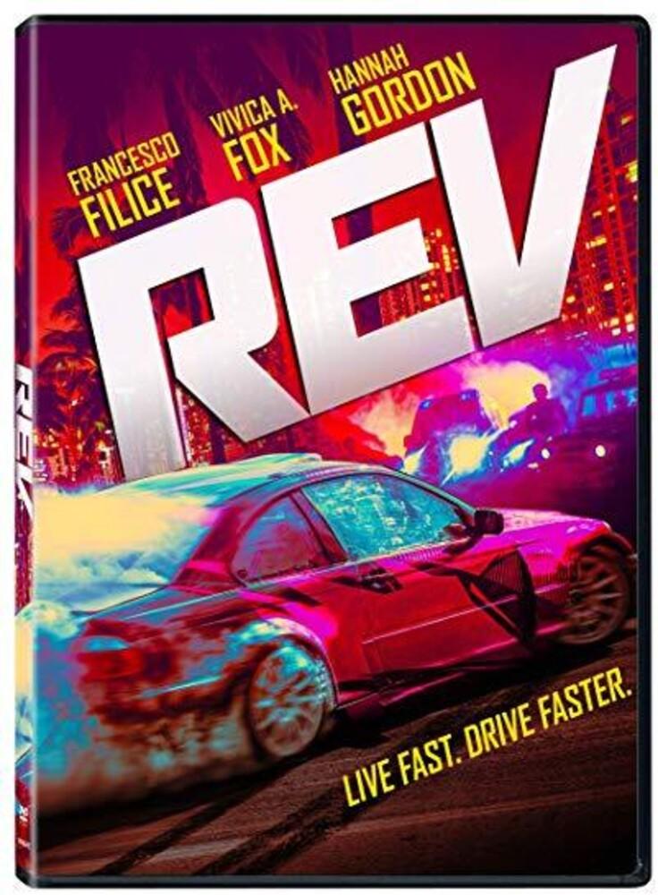 Rev - Rev