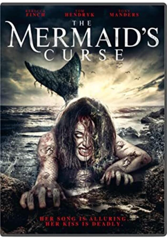- Mermaid's Curse / (Ws)