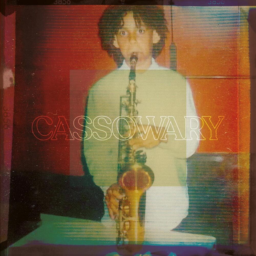 Cassowary - Cassowary [LP]