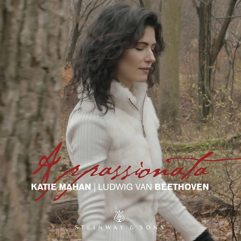 Katie Mahan - Appassionata