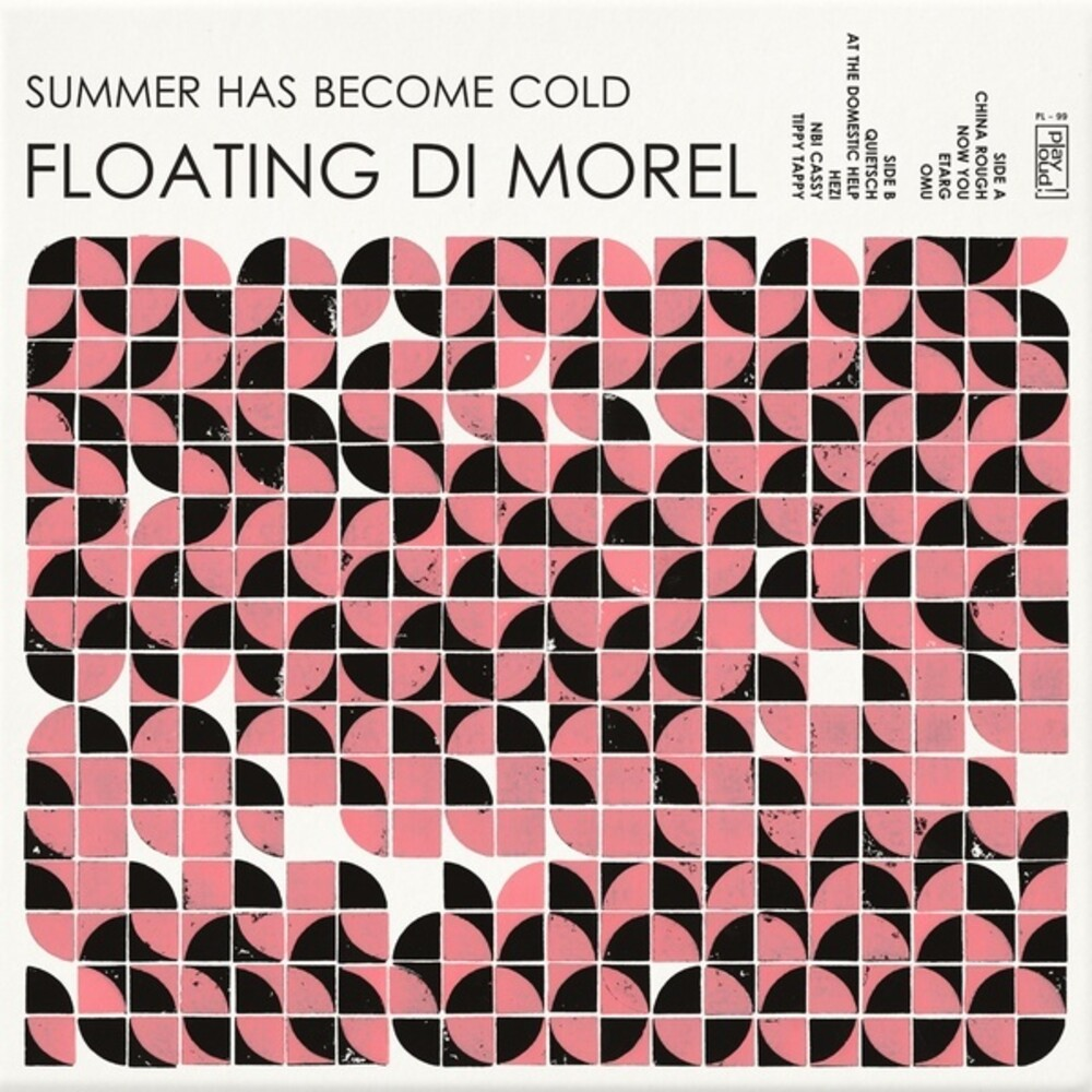 Floating di Morel - Summer Has Become Cold