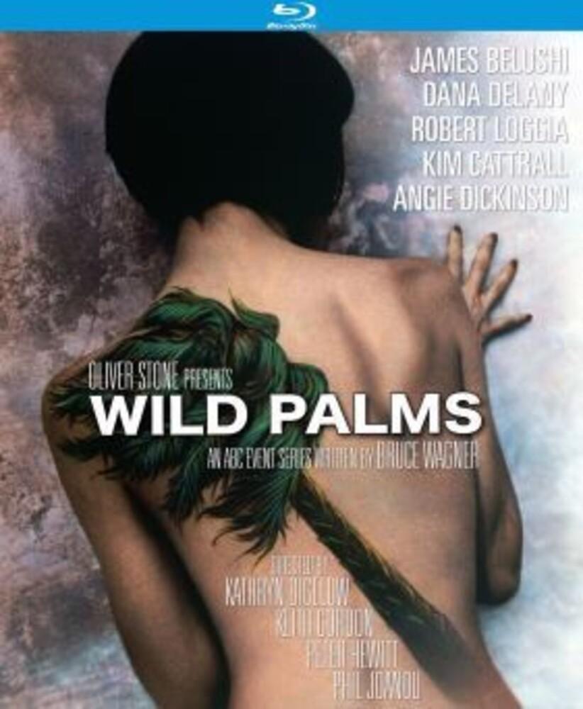 - Wild Palms (2pc)