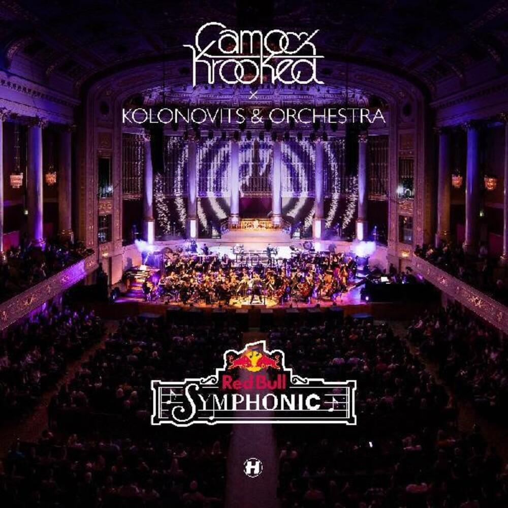 Camo & Krooked X Kolonovits & Orchestra - Red Bull Symphonic