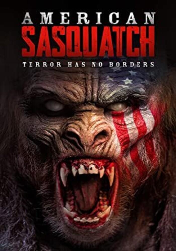 - American Sasquatch