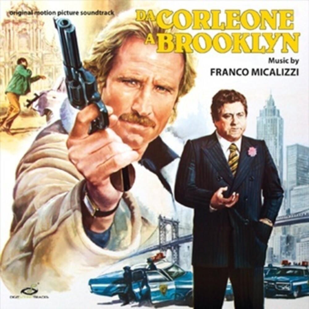 Da Corleone A Brooklyn / OST - Da Corleone A Brooklyn / O.S.T.