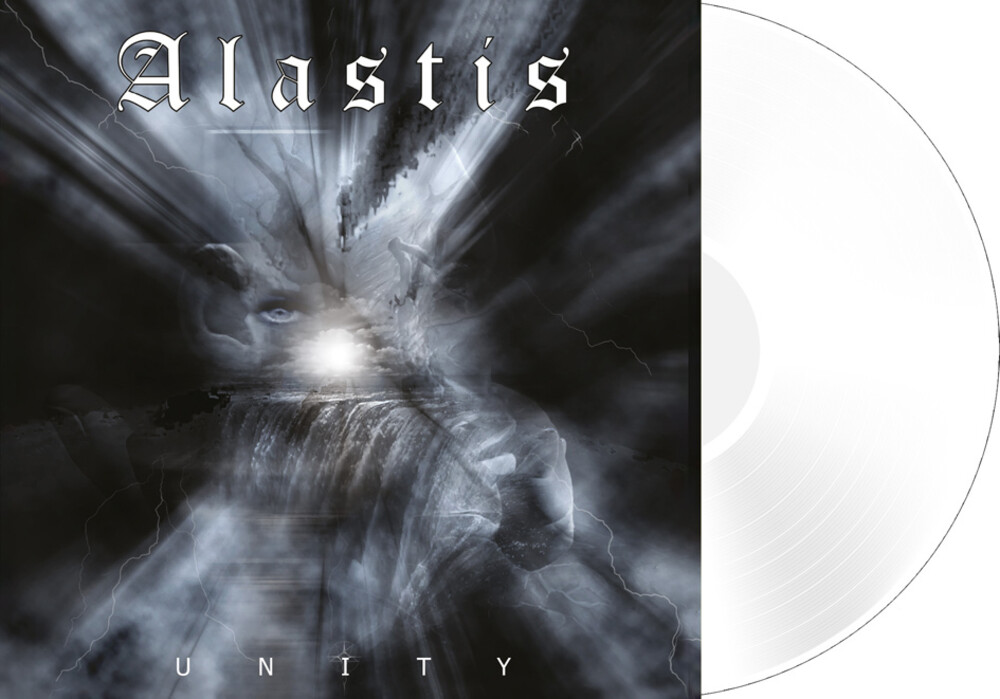 Alastis - Unity [Limited Edition] (Wht)