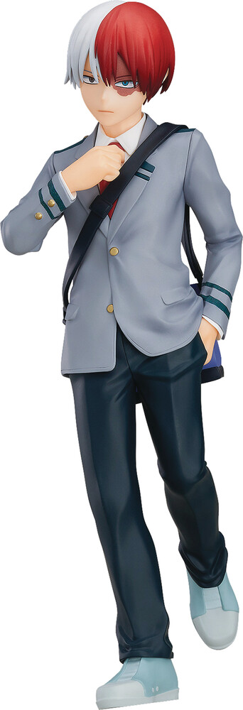 Good Smile Company - Good Smile Company - Pop Up Parade Shoto Todoroki
