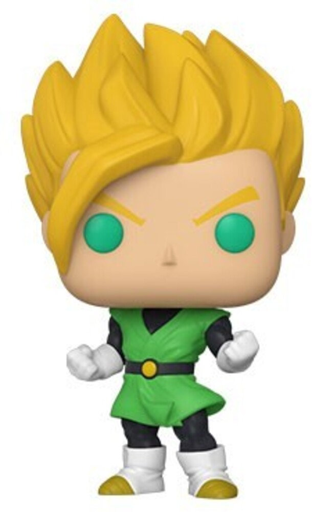- FUNKO POP! ANIMATION: Dragon Ball Z- SS Gohan