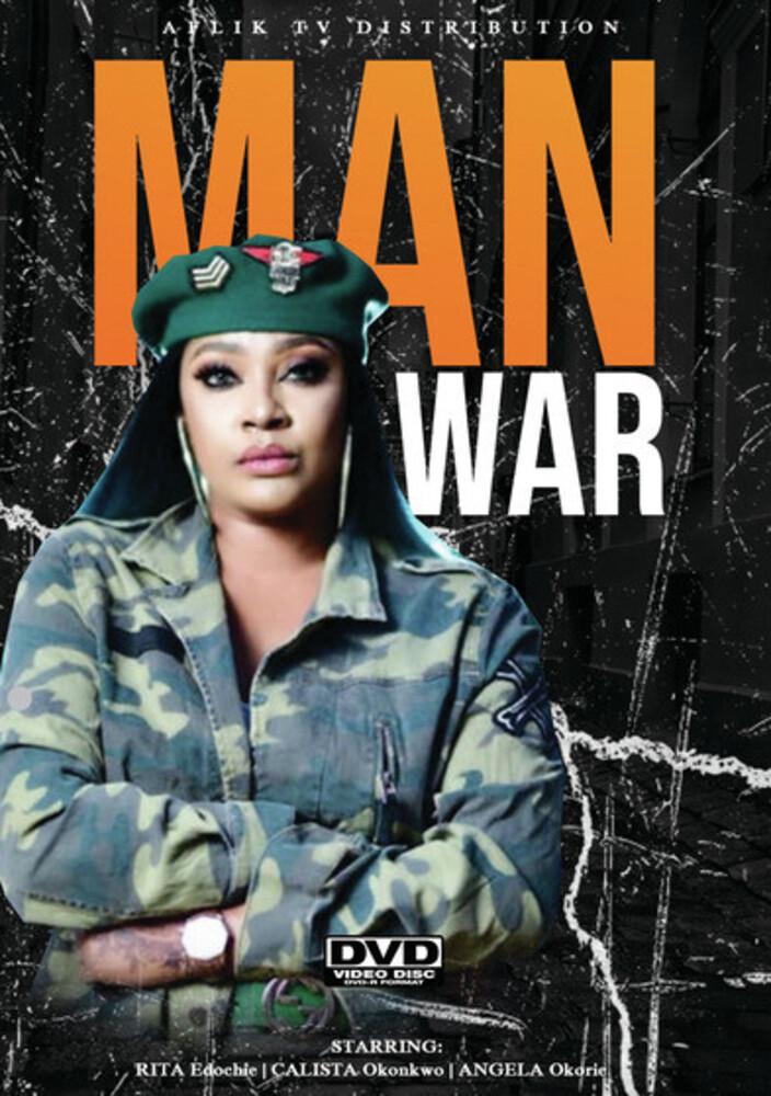 - Man War 1 / (Mod)