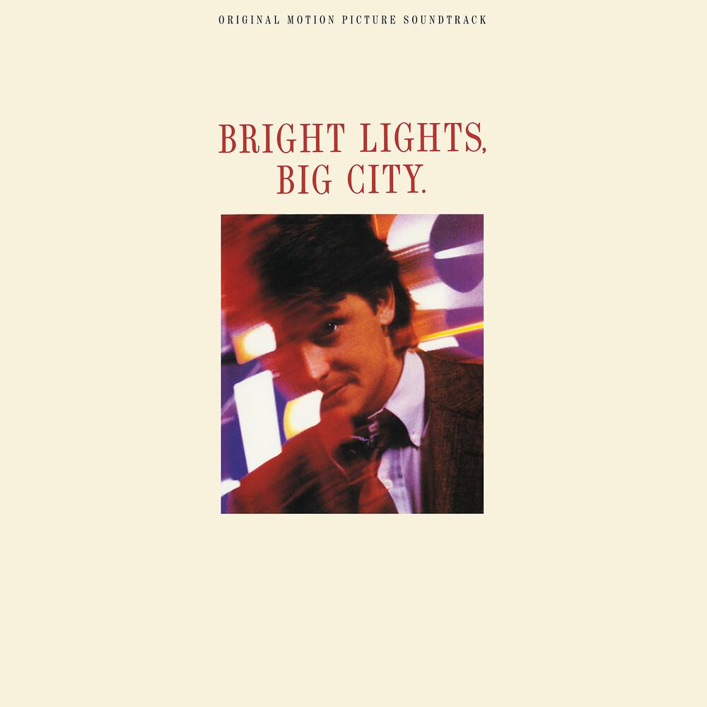 Bright Lights Big City / OST Ita - Bright Lights, Big City (Original Motion Picture Soundtrack)