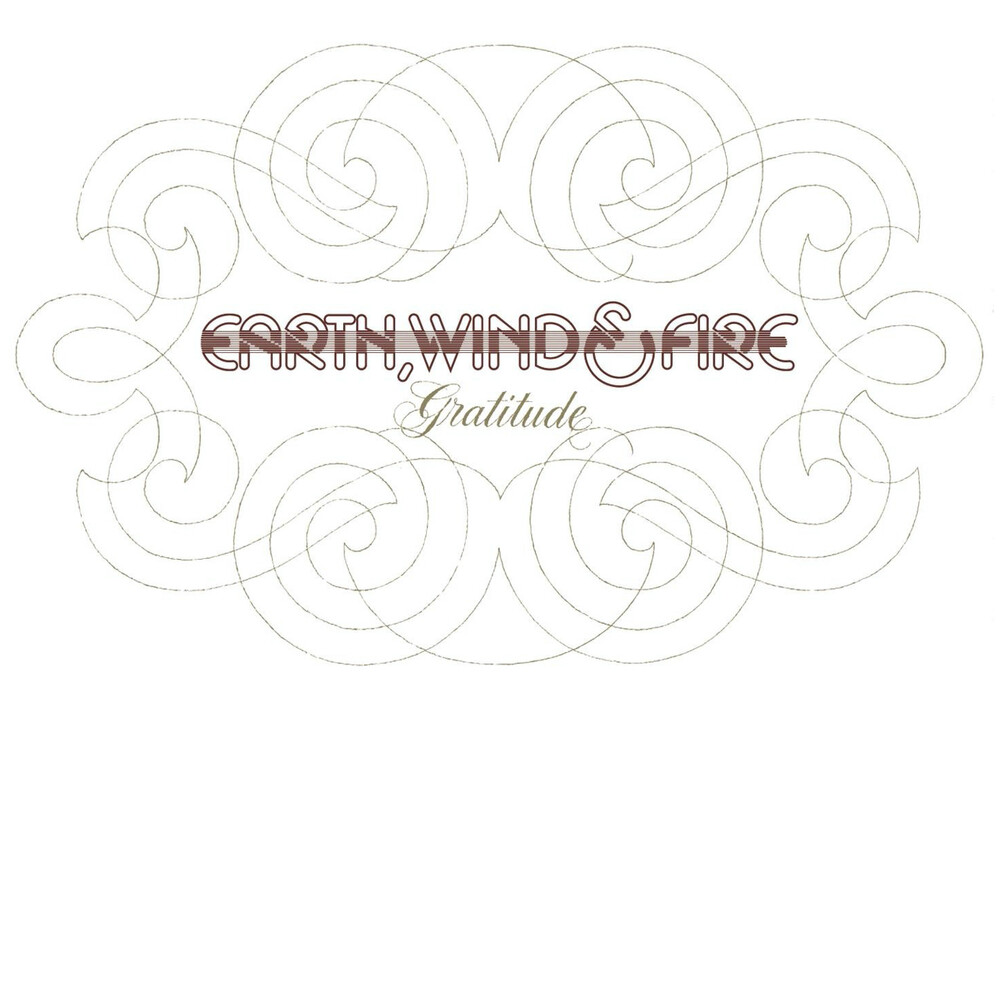 Earth Wind & Fire - Gratitude (Hol)
