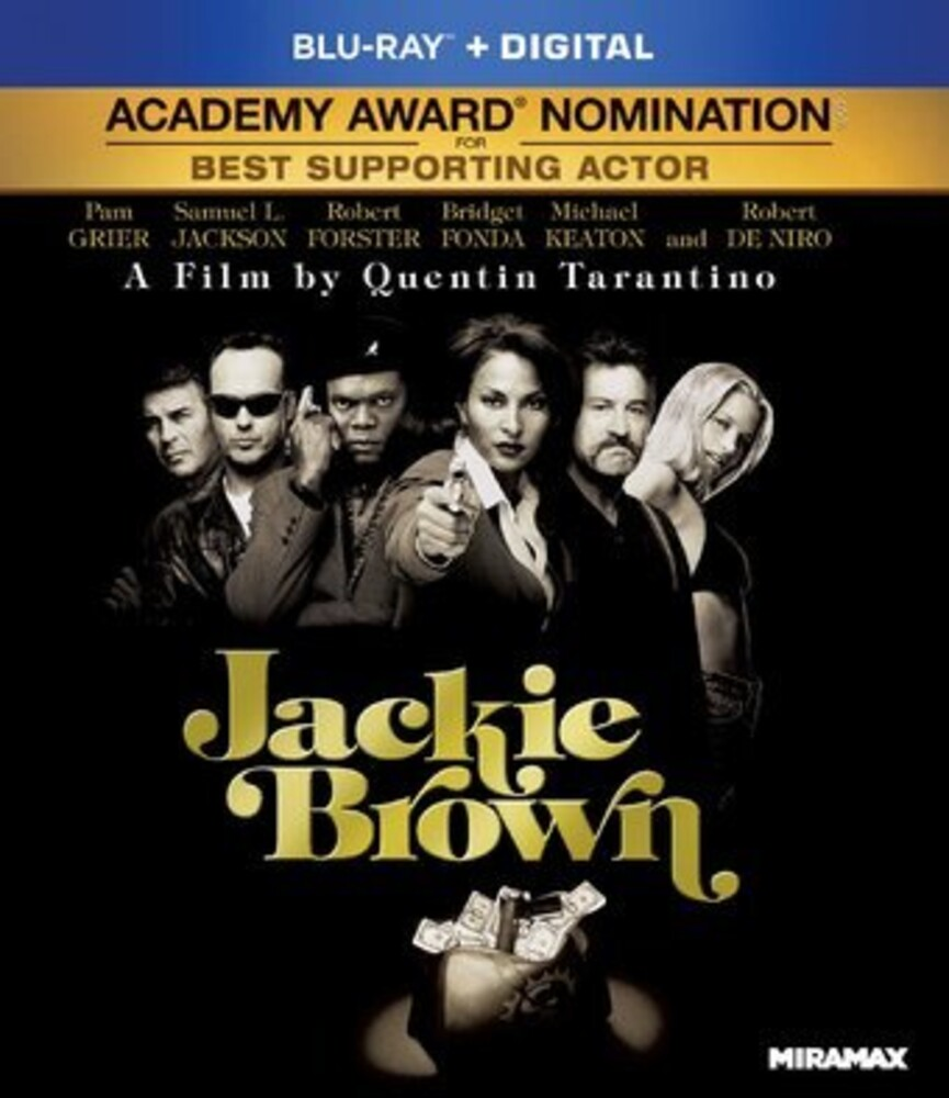 Jackie Brown - Jackie Brown / (Amar Sub Ws)