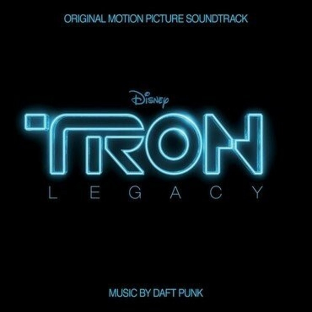 Daft Punk Can - Tron: Legacy / O.S.T. (Can)