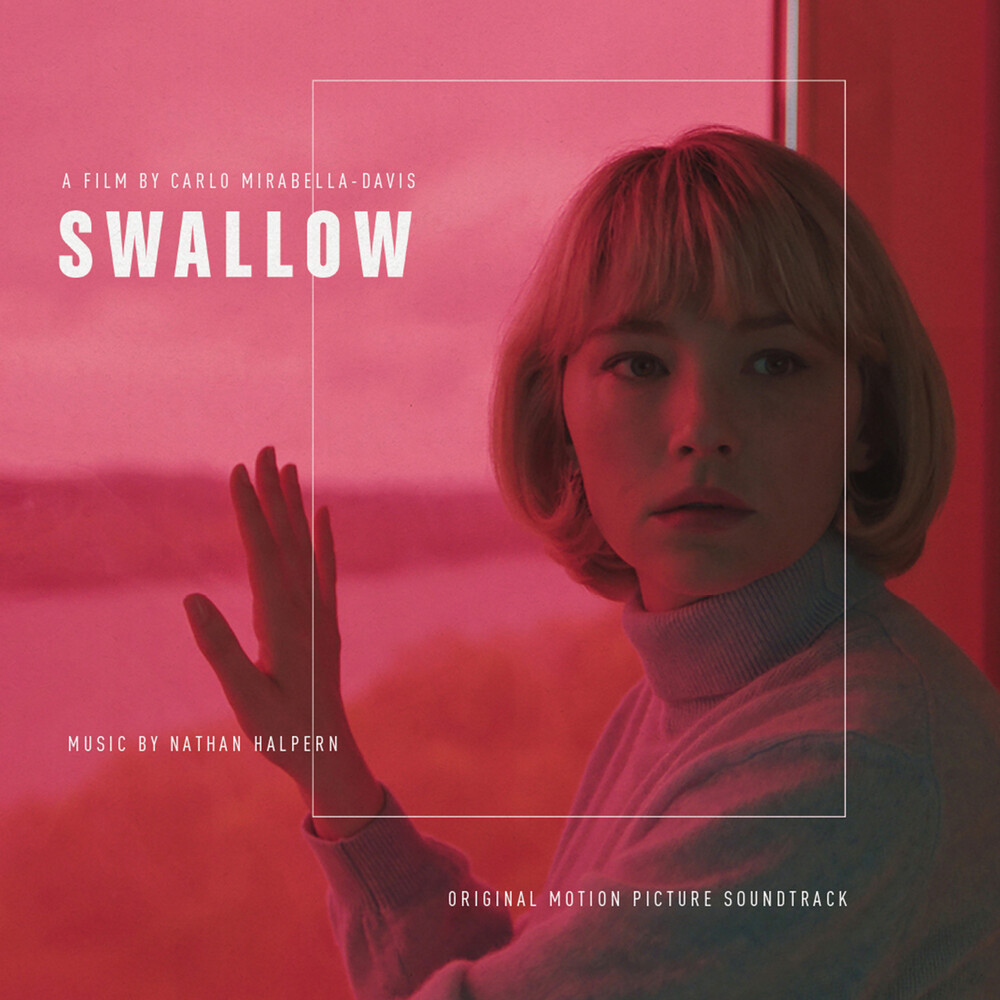 Nathan Halpern Colv Ltd - Swallow / O.S.T. [Colored Vinyl] [Limited Edition]