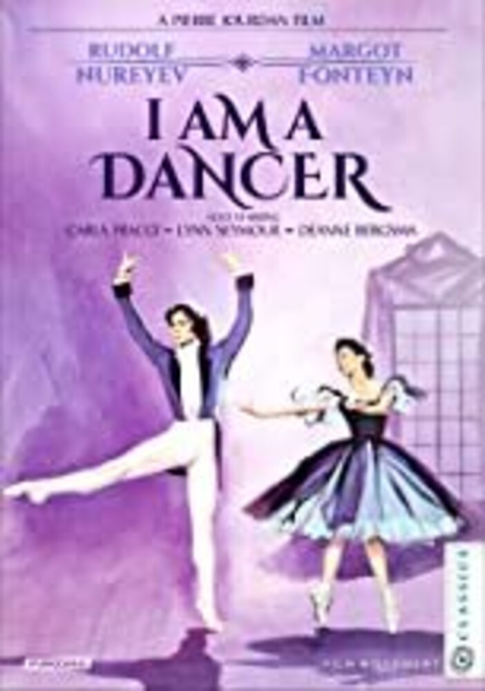 - I Am A Dancer