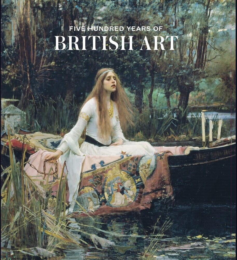 McSwein, Kirsteen - Five Hundred Years of British Art