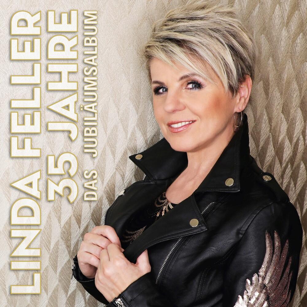 Linda Feller - 35 Jahre - Das Jubiläumsalbum