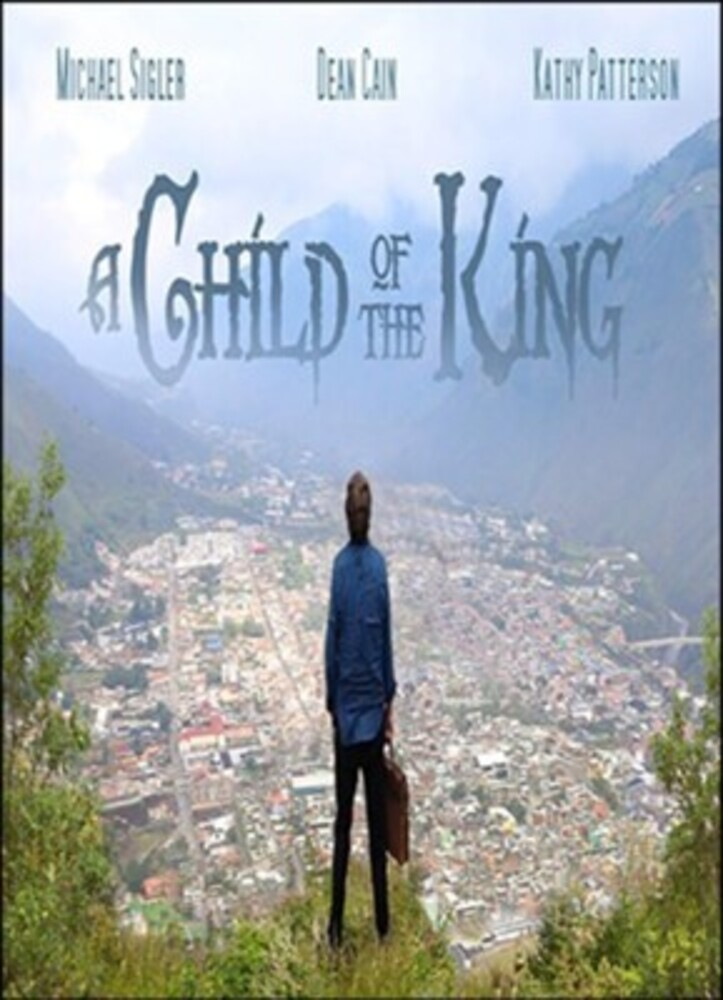 Child of the King - Child Of The King