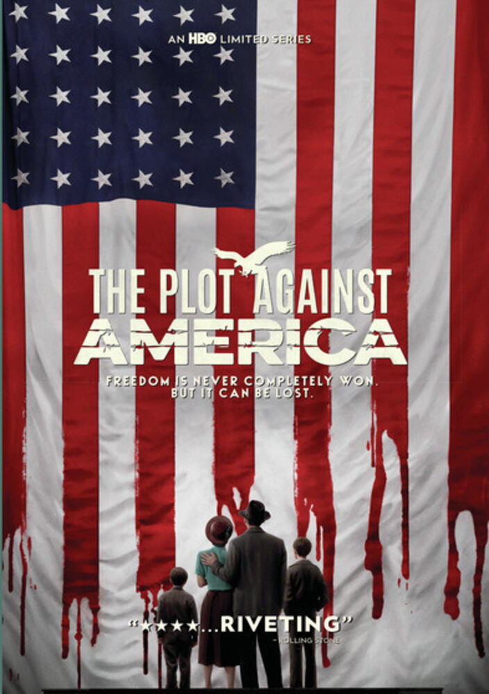 Plot Against America: Complete Series - The Plot Against America: The Complete Series