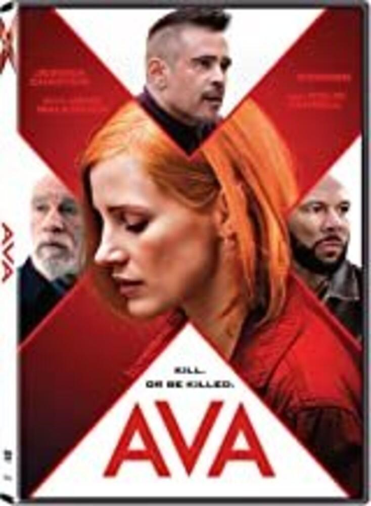 AVA [Movie] - Ava