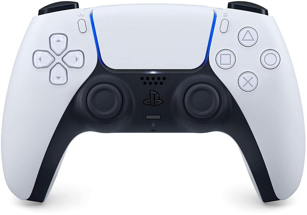 Ps5 Dualsense Wireless Controller - DualSense Wireless Controller for PlayStation 5