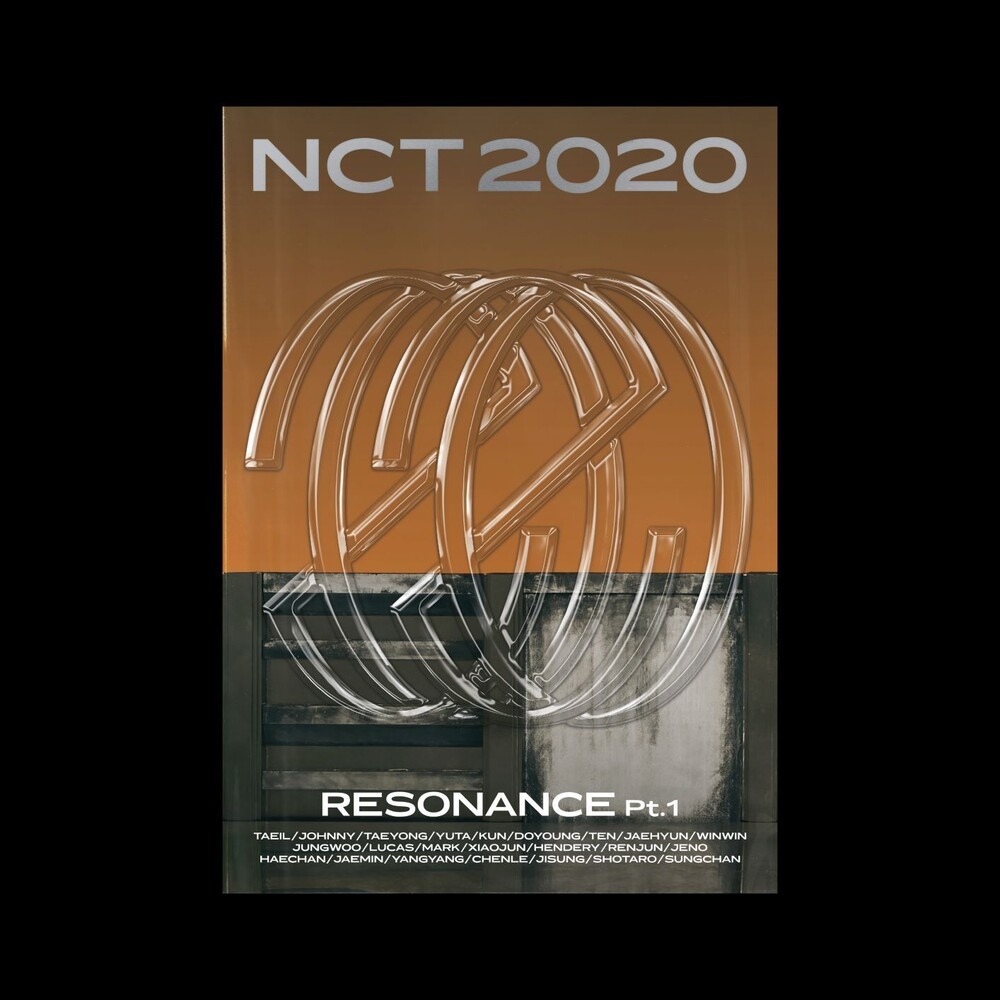 NCT - NCT - The 2nd Album RESONANCE Pt. 1 [The Future Ver.]