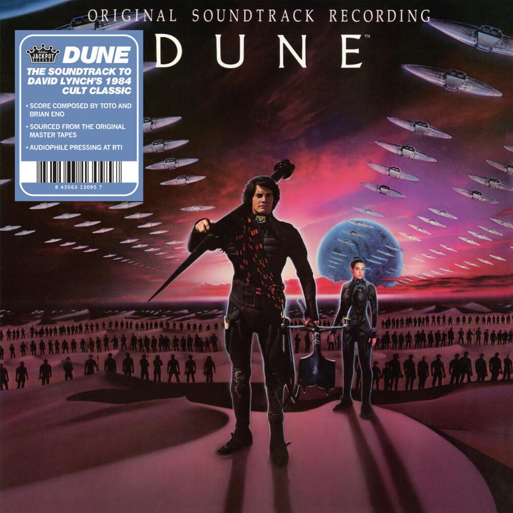 Toto / Brian Eno - Dune / O.S.T.